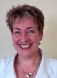 Hanne-Louise Pedersen